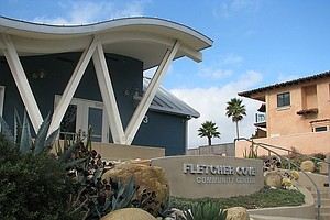 Solana Beach Becomes First In County To Opt For Alternative Energy Program