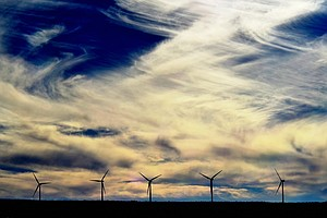 Sempra VP Surprises, Says 100 Percent Renewable Grid Is Possible Now