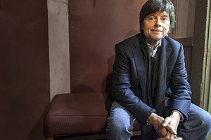 Photo for Ken Burns: America's Storyteller