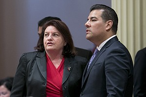 Q&A: State Sen. Toni Atkins On Housing, Single Payer And ...