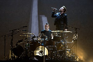 U2 Adds Tour Date In San Diego