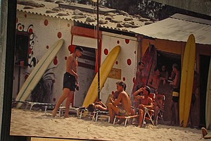 California Surf Museum Recognizes Vietnam War's China Beach Surf Club