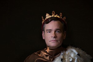 Robert Sean Leonard Returns To The Old Globe As Richard II