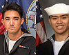 State Capitol Flags At Half-Staff For San Diego Sailors Killed In U...