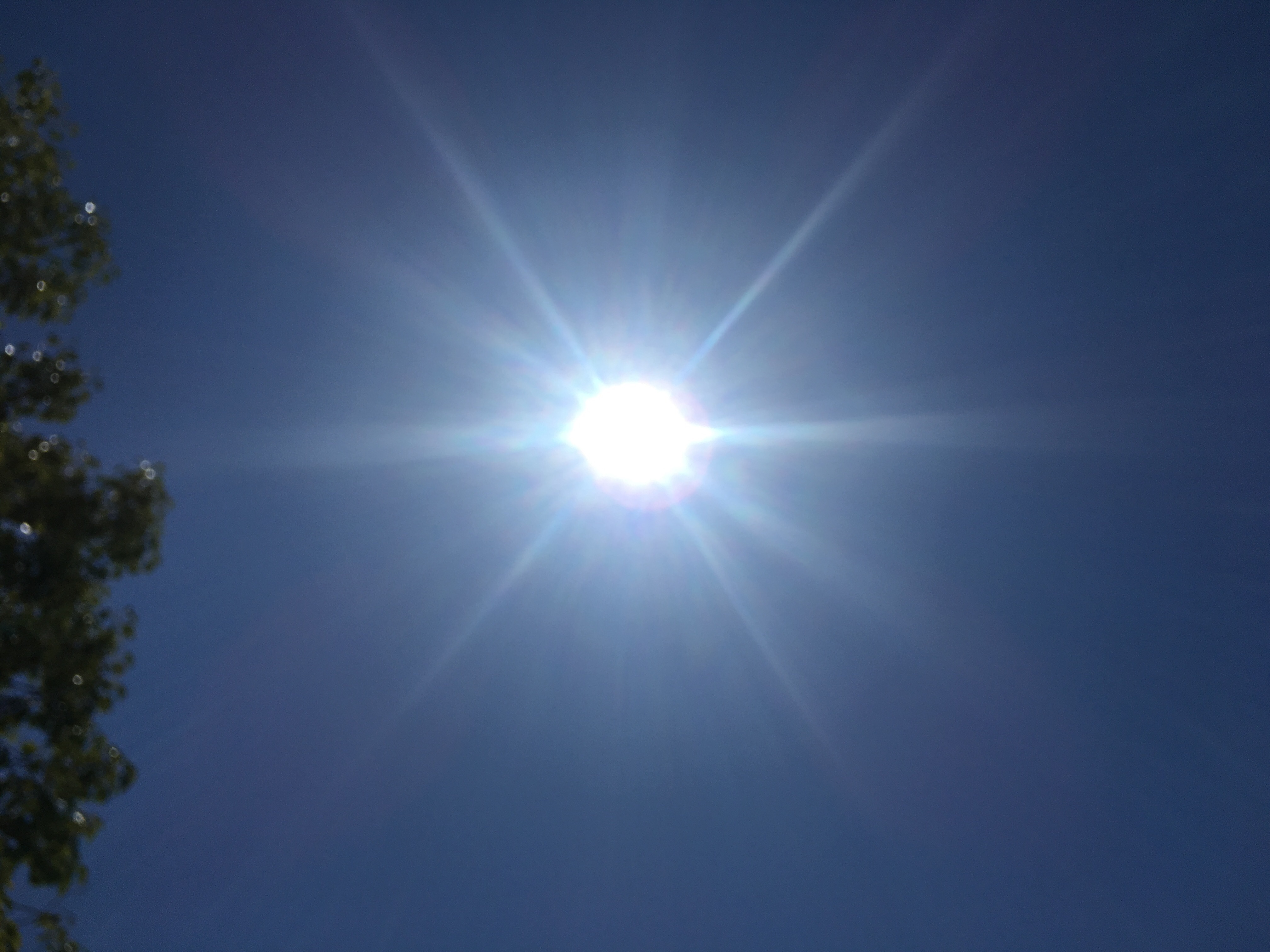 Extreme Heat Expected In San Diego County Deserts