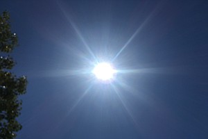 Triple-Digit Temperatures To Scorch San Diego Region