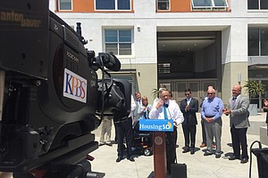 San Diego Unveils Affordable Housing Plan