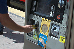 MTS Adds Long-Delayed 'Stored Value' To Compass Card