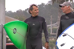 Vietnam Vet Surfers Use Waves To Open Up About Their War Experiences