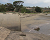 Storm drains bring urban runoff directly into t...
