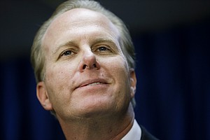 Faulconer Says He Will Finish Second Term As San Diego M...