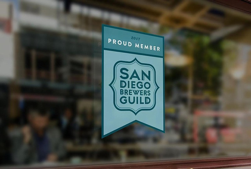 San diego brewer 39 s guild works to set itself apart kpbs for Craft beer guild san diego