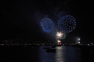 17th Annual Big Bay Boom Celebrates Independence Day