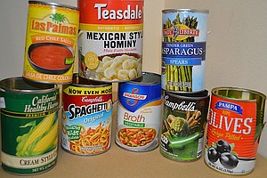 Statewide Testing Reveals Canned Foods From Ethnic Markets May Be Risky