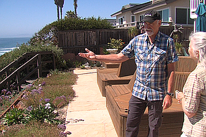 California Supreme Court Rules On Encinitas Seawall Case