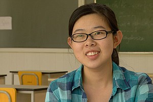 Reaching West: Dreams Of China's New Generation