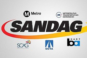 SANDAG Holding Public Workshops About The Future Of Local...
