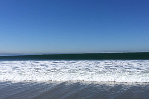 Photo for Strong Rip Currents Expected In San Diego As Hurricane Eugene Arrives In Baja