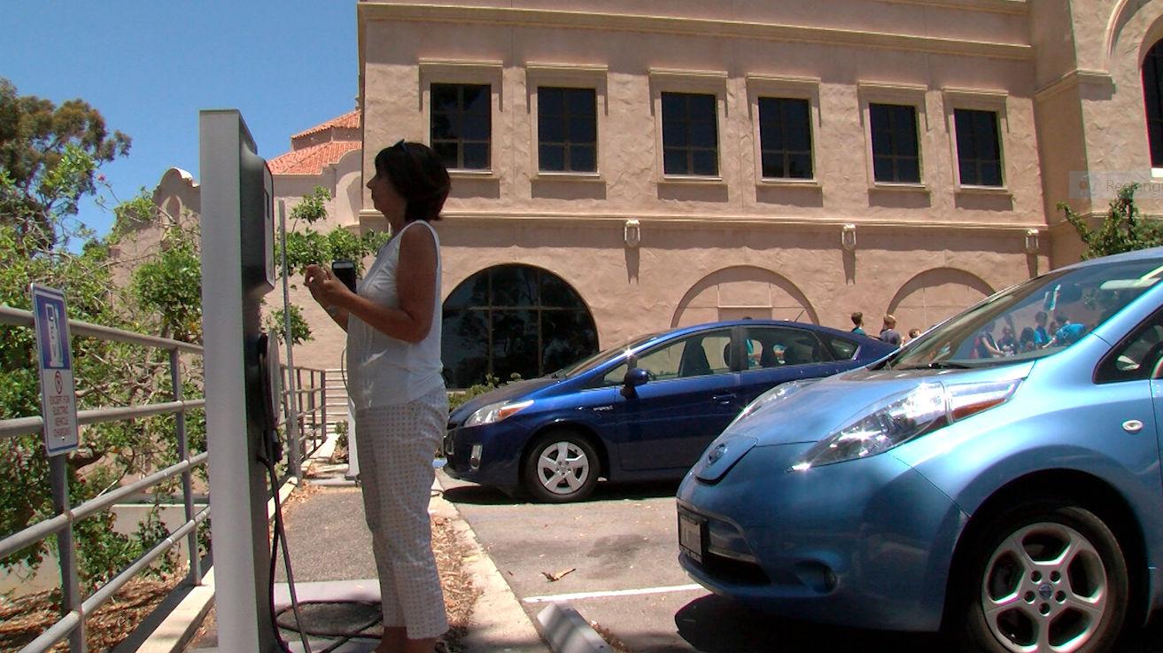 San Diego County Supervisors OK Electric Vehicle 'Road Map'