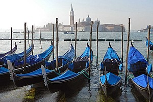 RICK STEVES' EUROPE: Venice: City Of Dreams