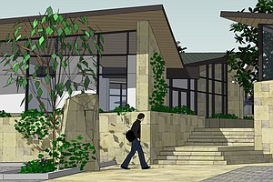 City Council To Consider UC San Diego Hillel Center Proposal
