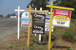 San Diego County On Track For A 50 Percent Housing Defici...