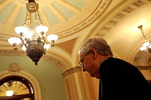 Trump's Big Repealing Deal: 8 Takeaways On The Senate's H...