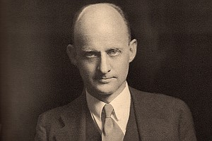 An American Conscious: The Reinhold Niebuhr Story