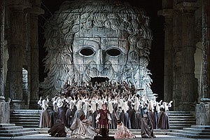 Photo for GREAT PERFORMANCES AT THE MET: Idomeneo