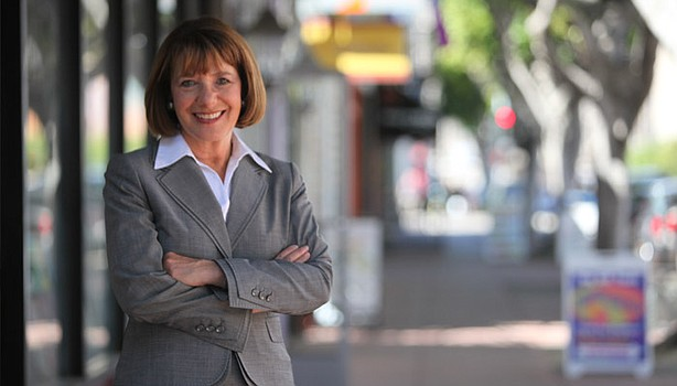 Rep. Susan Davis Announces She Will Not Seek Re-Election In 2020