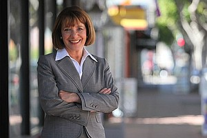 Susan Davis Has Lead In Her Bid For 10th Term In Congress