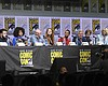 Most Talked About Moments At Comic-Con 2017