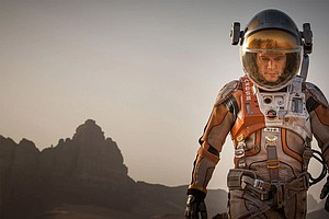 'The Martian' Novelist Andy Weir On The Importance Of Getting Science Right