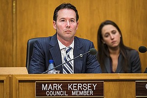 Mark Kersey Exits State Senate Race