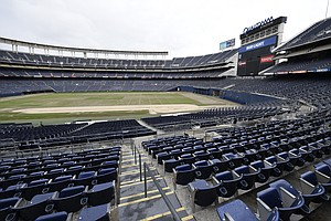 Qualcomm Stadium Scheduled To Host Roughly 570 Events Thi...