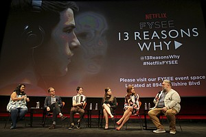 Study Suggests Netflix's '13 Reasons' Might Have Triggered Suicide Searches O...