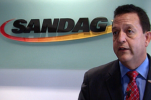 SANDAG Approves Gallegos' Request To Resign Immediately