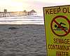 Imperial Beach Poised To Sue Over Sewage Spills