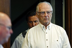 Expert Reacts To Release Of Former Catholic Priest Charged In Child Rape Case