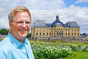 RICK STEVES' EUROPE: Paris Side-Trips
