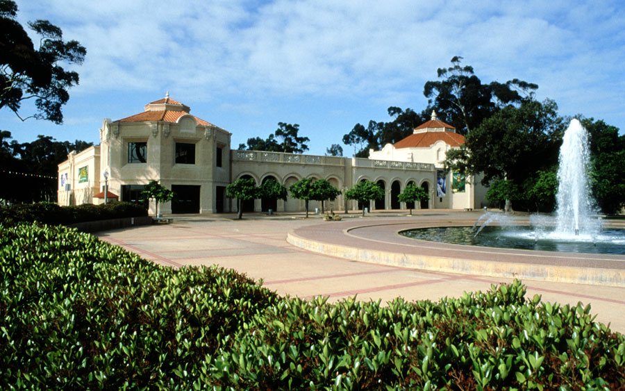 Balboa Park Museums Do What They Can To Survive During The Pandemic