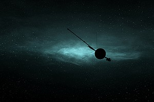 Photo for The Farthest - Voyager In Space