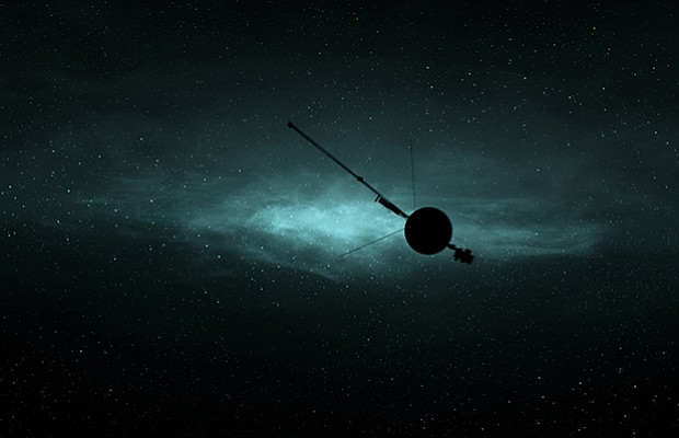 The Farthest - Voyager In Space | KPBS
