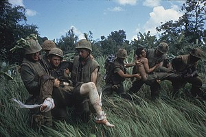 THE VIETNAM WAR - A Film By Ken Burns & Lynn Novick