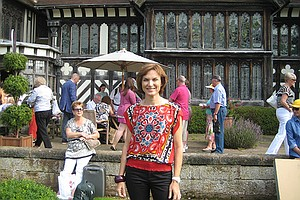 ANTIQUES ROADSHOW: Wightwick Manor 2