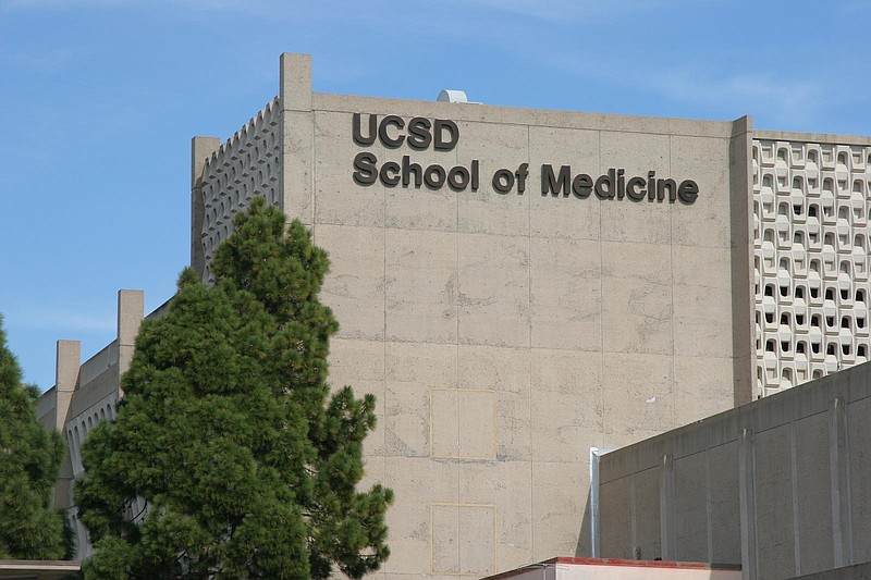 Image result for uc san diego school of medicine