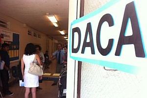 Survey: DACA Recipients Continue To Make Economic Strides