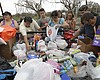 San Diego Unified Urges Clothing Donations For Hurricane Harvey Vic...