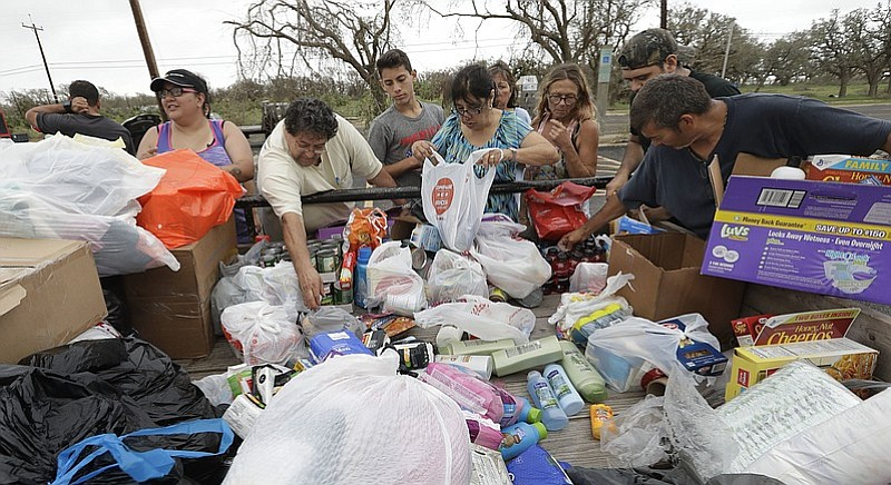 Image result for Clothing Hurricane Harvey's Victims