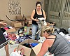 San Diego Teachers Organize Relief Effort For Hurricane Harvey Victims